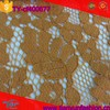 elegant fine nylon leaves pattern new 2015 african lace embroideried fabric