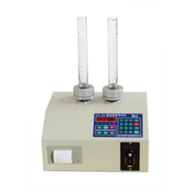 vibration platform tap density tester machine bulk density test