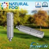 Taiwan Natural Fog Premium Quality Storage Humidification Stainless Steel Fog Nozzle