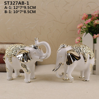 Polyresin Elephant Statue Indian Wedding Return Gift Table Decoration And Accessories Buy Return Gifttable Decoration And Accessoriespolyresin