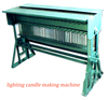 The most popular lighting candle making machine / lighting candle making machine
