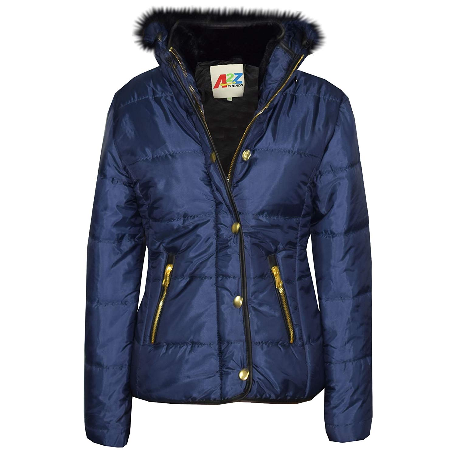 Cheap Navy Padded Jacket Ladies Find Navy Padded Jacket Ladies