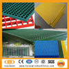 (ISO9001)PVC coated & hot-dipped galvanized steel grating prices