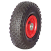 3.00-4 pneumatic wheelbarrow trolley wheels for south africa market