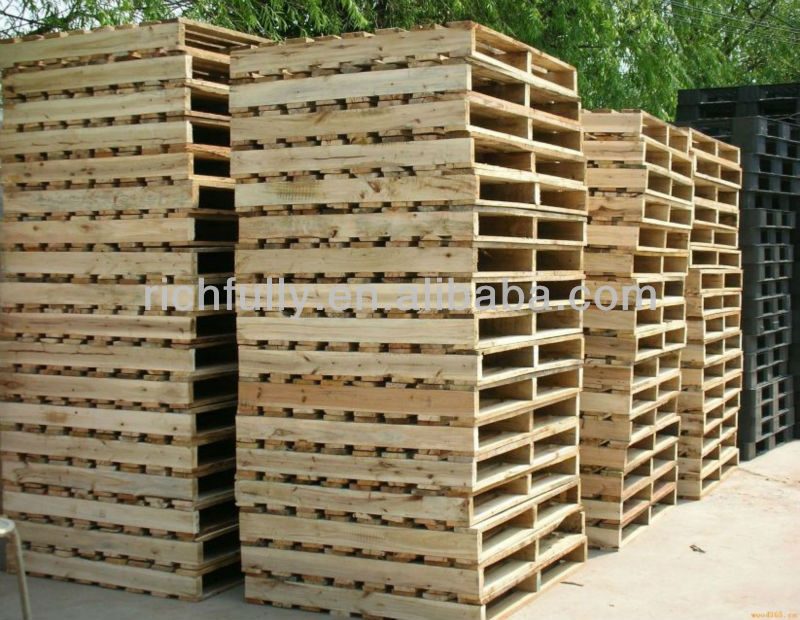 Cheap Price Of Used Wooden Pallets - Buy Price Of Used ...