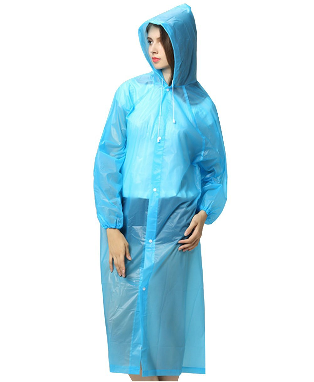 Motorbike Raincoat Full Cover Rain Cape Poncho Hooded Windproof Waterproof Rain Coat With Cap Men Women Cycling Motor Cover Elegant Appearance Exterior Accessories