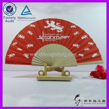 Environmental Gifts&Crafts Promotion Wooden Fan