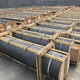 RP Graphite Carbon Electrodes used for Electric Arc Furnace