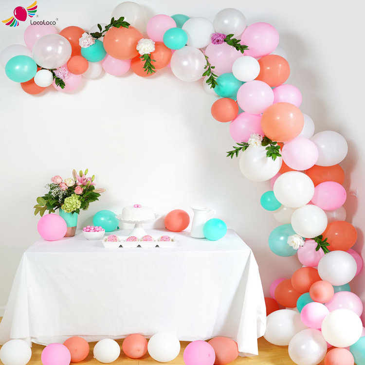 2019 High Quality Wholesale Decoration Wedding Arches Baloon 12
