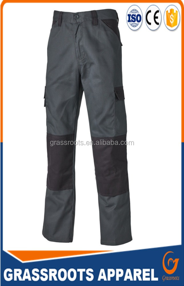 ad067919b6b China Khaki Work Pants