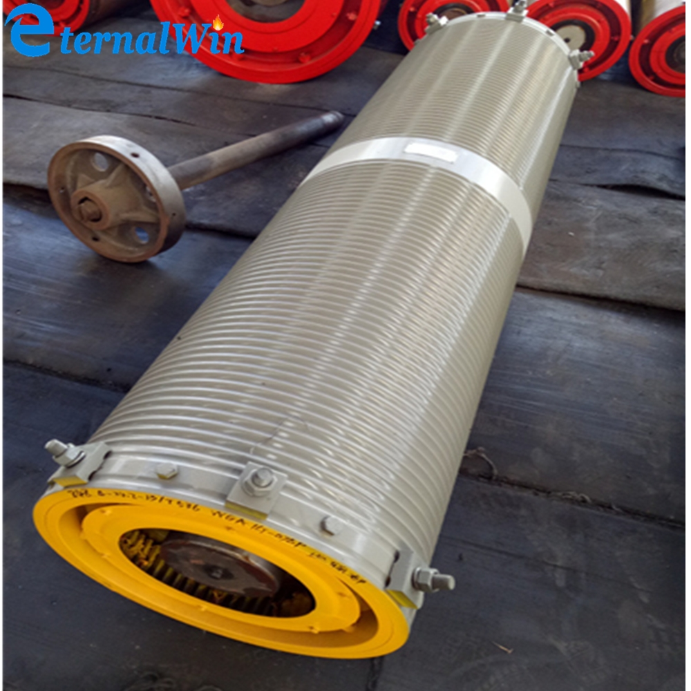 Hoist Lifting Winding Drums, Hoist Lifting Winding Drums Suppliers ...
