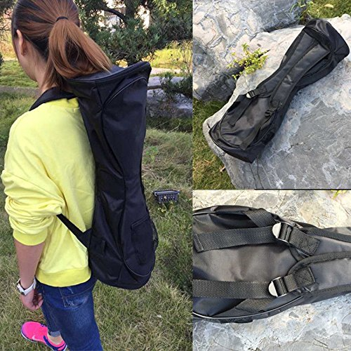 "6.5""/ 8"" /10"" Hoverboard Carry Bag for Self 2 Wheel Smart Balancing Elec Scooter"
