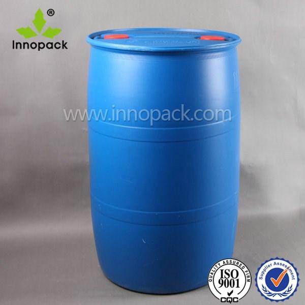 100 Virgin Hdpe Plastic Barrel Plastic Drum 55 Gallon For