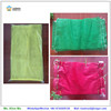custom order onion potato garlic firewood tubular net poly mesh bags