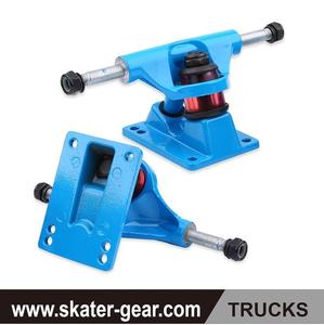 SKATERGEAR for skateboard brands die cast trucks