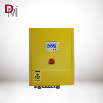 On grid wind turbine controller 15KW