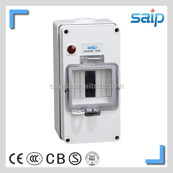 2014 Hot Sale Factory Direct Waterproof Load Isolator Switch 56CB4N