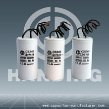 cbb60 sh capacitor 50/60hz