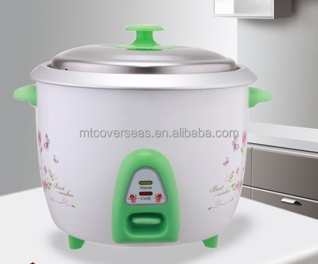 Wholesale national Electric Drum Shape Rice Cooker