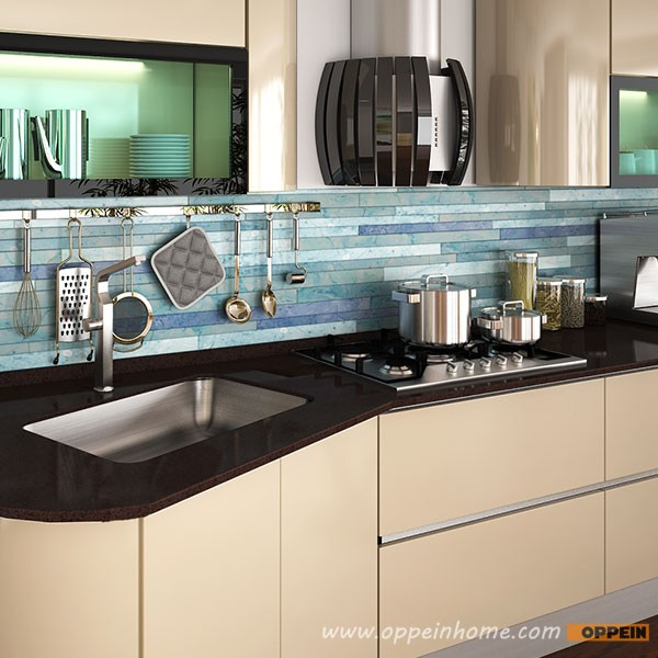 Designer Sale On Kitchen Cabinets: China Guangzhou Oppein Smooth Design Modern Kitchen