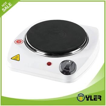 Cocina el ctrica placa caliente para buffet s235jr en - Placa electrica cocina ...