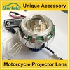 12v unique motorcycle accessories angel eyes headlights