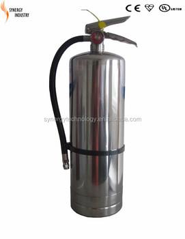 Class K Wet Chemical Kitchen Fire Extinguisher - Buy Class K ...