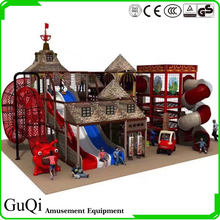 Kids Toys Children Used Mcdonalds Playground Equipment for Sale