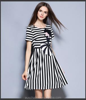 German Dress Style