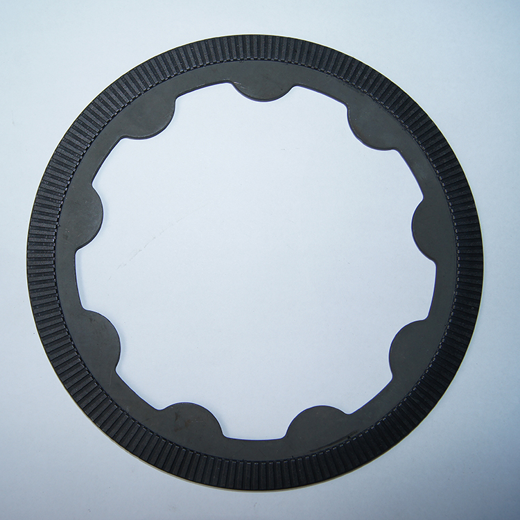 China Best carraro friction disc with low price