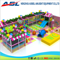 Preschool playground toy kids educational equipment entertainment park