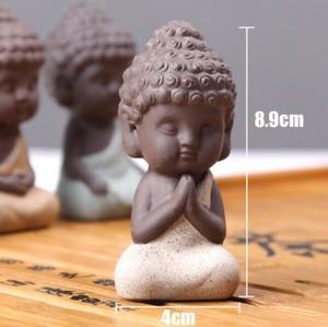 4 styles 3D Buddha Silicone molds handmade soap mold Buddha statue cake  decorating tools
