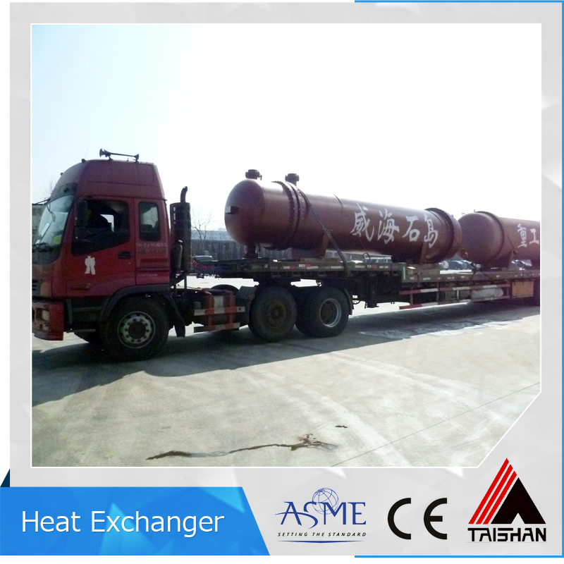 SA516 steel column/tower pressure vessel/tanks