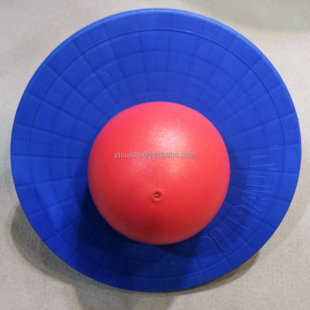2017 Pogo Hopper <strong>ball</strong> balance jumping <strong>ball</strong> make with ECO-FRIENDLY PVC material