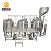 1000L 1500L 2000L beer brewery equipment micro beer brewing equipment for sale