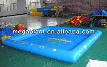 Giant inflatable swimming pool for kids large pool buy for Large swimming pools for sale
