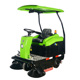 T3 Lantai Sweepers Artificial Turf Sweeper Truck