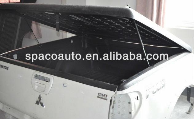Newest 2013 mazda BT-50 hard ABS Tonneau Covers