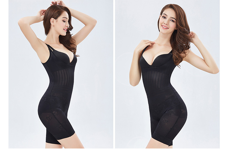 Lingerie Sexy Hot Transparent Body Shaper Sexy Tights Fetish Lingerie Underwear 6