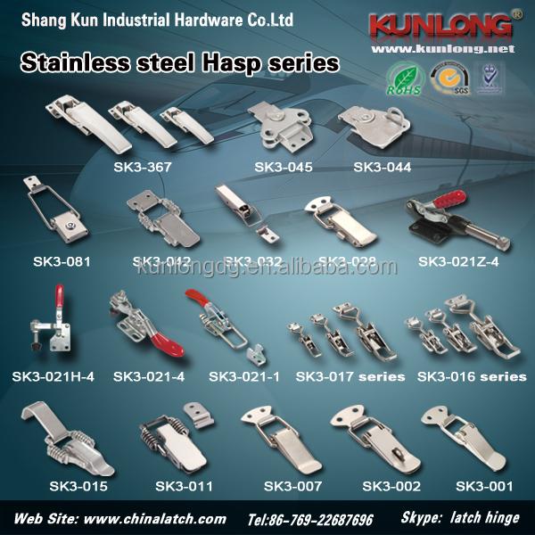 Sk3 021 1 Industrial Latch Type Quick Release Latch Hook