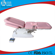 Lewin brand lowest position gyn obstetric table/Examination Therapy Equipment CreLife 2000