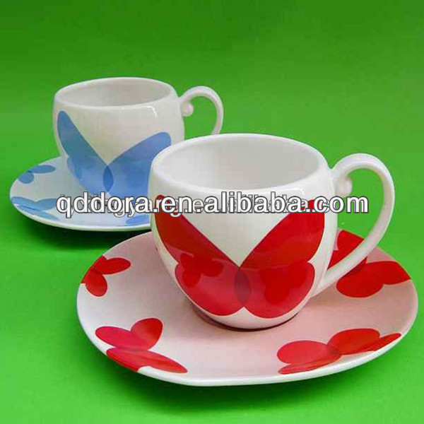 What stores offer tea cups in bulk?