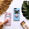 Lovely Kneading Toy Cat Claw Squishy Phone Case for iPhone 8 8Plus Soft Silicone Flexible Mobile Cover for iPhone 7