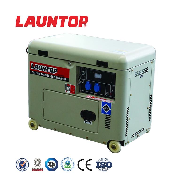 48 Volt Dc Sel Generator