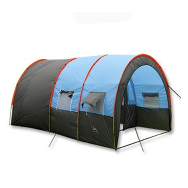 MSEE MS-Z2044 tent Quality design camping tent 8 10 person tent