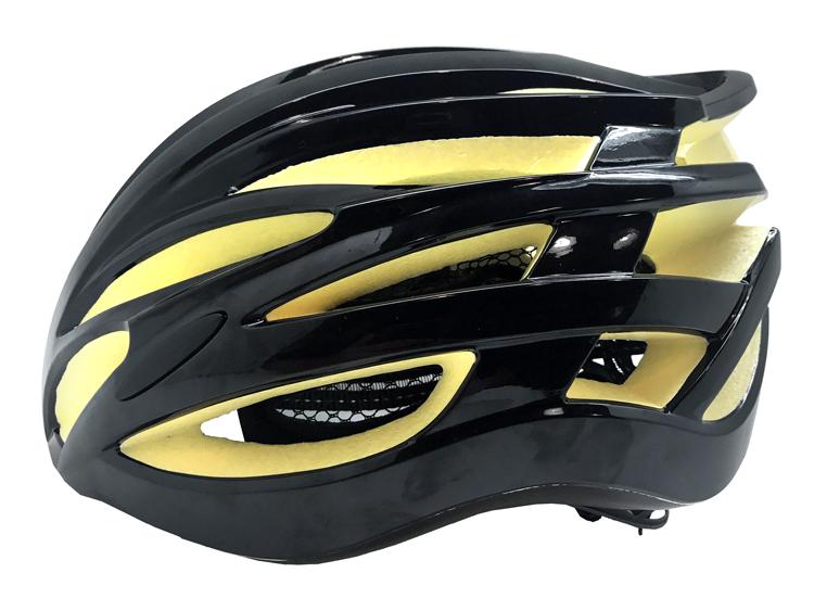 Attractive Safety Helmet Adult Bicycle Helmets Mountain Peak Bike Helmet 9