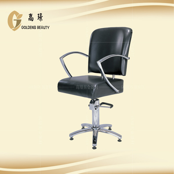 stable hairdressing salon chair CE