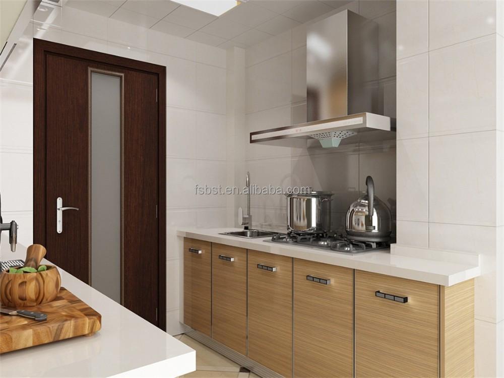 Modular cocina dise os de malasia muebles madera para for Extractor cocina barato