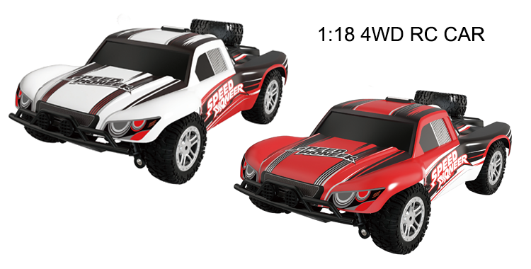 New Product 1 18 4wd Rc Drift Car Nitro Truggy,Big Foot Short Course