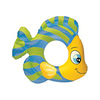 Swim Pool Animal Fish Shape Inflatable Swim Ring